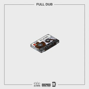 Cover Full Dub Rewind