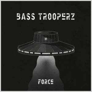 Cover Bass Trooperz Force
