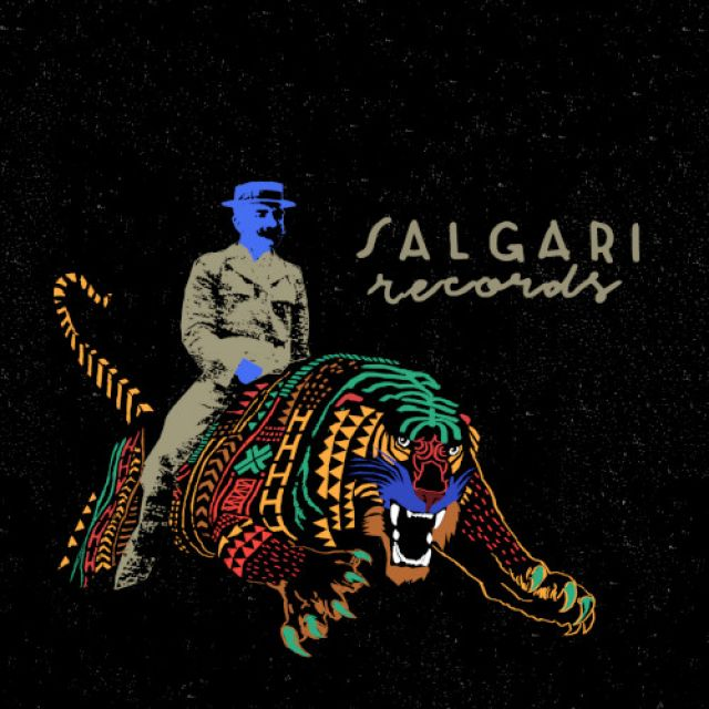 Salgari Records