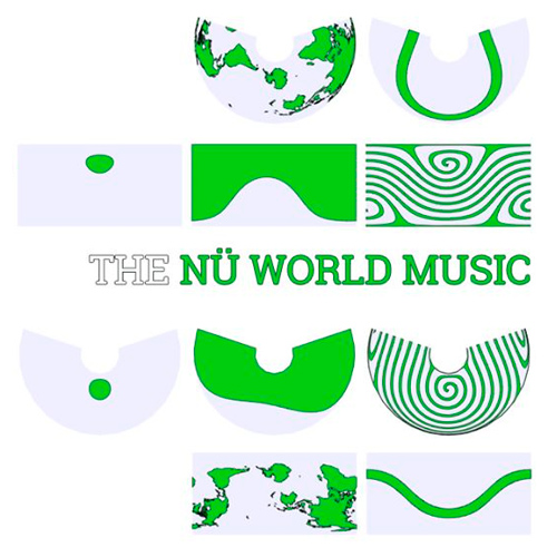 Banner Nu World Music